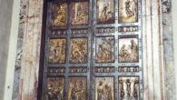 Hanno una porta santa le quattro basiliche papali di Roma. La Basilica di San Pietro in Vaticano (opera dello scultore Vico Consorti, fusa a Firenze dalla Fonderia Artistica Ferdinando […]