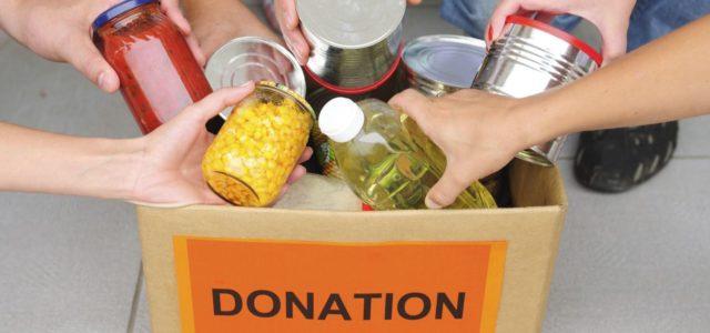 Da qualche giorno, presso il plesso di via Scartazzini, è iniziata una raccolta alimentare per aiutare chi ha più bisogno di noi. Alla raccolta hanno partecipato tutte le classi portando […]