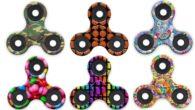 Gli spinner sono giocattoli che levano lo stress. Questi giocattoli hannoun cuscinetto al centroin una varietà di materiali, tra cui ottone, acciaio inossidabile,titanio, rame e plastica. La creatrice è Catherine […]