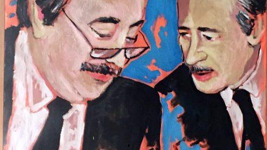 A Corleone, c'è un artista, Gaetano Porcasi, che attraverso i suoi quadri racconta la storia della mafia per ricordare i tanti caduti che hanno pagato con la vita il loro […]