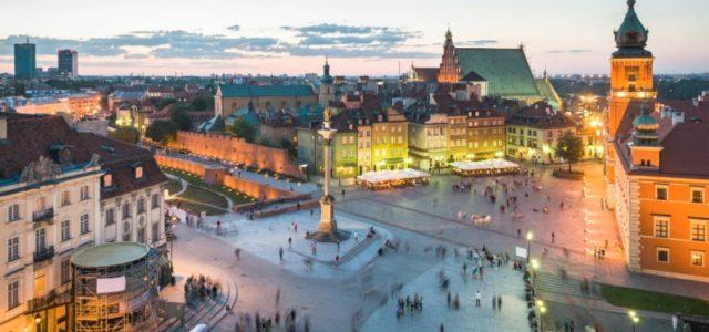 Dal 19 al 24 Aprile, con i gruppi di catechismo della nostra Chiesa, siamo partiti per la Polonia. Ci siamo imbarcati all'aereoporto di Fiumicino e siamo atterrati a Varsavia. Da […]