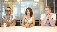 Gli IOWA sono un trio russo-bielorusso composto da Ekaterina Ivanchikova, la vocalist, Leonid Tereshenko, il chitarrista, e Vasily Bulanov, il DJ e percussionista. Hanno anche uno staff alle loro spalle, […]