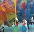 Il 19 dicembre, ultimo giorno di scuola, è stato un giorno speciale: siamo andati al Museo d'arte contemporanea Macro per vedere e giocare con una grande installazione famosa in tutto […]