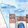 """Visita al """"Museo delle Mura"""" e partecipazione al Laboratorio """"Nei panni di un legionario"""". Paesaggi di Roma durante il viaggio Ilaria Squeglia V B Plesso """" La Crociera""""  […]"""