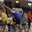 Domenica 12 Aprile sono andato a vedere la partita di basket dei campioni paralimpici con Simone Del Vecchio. A vedere la partita c'erano anche Edoardo e Daniele. Il primo tempo […]
