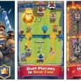 Clash Royale è un videogioco simile a Clash Of Clans. All' inizio il gioco ti dà delle carte e tu con quelle carte devi combattere vincendo dei bauli. Dentro ai […]