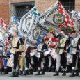 Il gioco della bandiera è l'arte medievalee rinascimentaledi sventolare la bandiera durante le manovre militari allo scopo di segnalare a distanza ordini e movimenti da far eseguire alle truppe durante […]