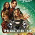 V8 è un film tedesco per tutta la famiglia, che in Germania ha riscosso grandissimo successo. Il protagonista di questa avvincente saga di due film è David Michele, un ragazzo […]
