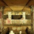 Cerveteri è un'antica città etrusca in cui sono presenti diverse necropoli all'interno delle quali è possibile visitare alcune famose tombe. La Tomba delle cinque sedie La Tomba delle cinque sedie, […]