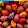 A Pasqua è tradizione festeggiare con le uova di cioccolato al cui interno si possono trovare varie sorprese. Ora ci sono delle uova che non sono di cioccolato e contengono […]