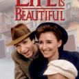 """""""La vita è bella"""" è un film comico e drammatico vincitore di tre Oscar e cinque David di Donatello. Scritto, diretto e interpretato da Roberto Benigni, narra di un cameriere […]"""
