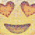 Le prime emoji sono state create da Shigeteka Kuritatra nel 1998 e il 1999. Le prime emoji erano create con i segni di punteggiatura, i numeri e la parentesi tipo:: […]