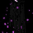 L'Enderman è alto 3 blocchi, ha le braccia e le gambe molto lunghe, ha gli occhi viola ed è tutto nero. L'Enderman non attacca generalmente, ma se non lo guardi […]