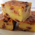 RICETTA VENEZIANA Impastare insieme 0,5 Kg di farina gialla da polenta con 100 g di farina di fiore, 2 uova, 200 g di uvetta, 200 g di fichi secchi ridotti […]
