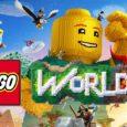 Lego Worlds è un gioco in qui hanno integrato i lego con un videogame, in cui puoi creare, modificare, esplorare, scoprire e molte altre cose  Èungioco per Switch, Ps4, […]