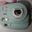 La Polaroidè una fotocamera che stampa immediatamente le foto, appena vengono scattate. Questa nella foto è la mia Polaroid, la Instax mini 9 . Ha un rullino da dieci foto […]