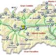 La Valle d'Aosta è la regione più piccola d' Italia, ha un territorio montuoso con cime che superano i 4000 metri: Monte Bianco, Cervino, Gran Paradiso e Monte Rosa. Il […]