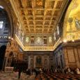 Lunedì 25 marzo 2019, siamo andati alla Basilica di S. Paolo dove abbiamo visto tante cose belle e interessanti. L'hanno costruita nel 324 d.C. e l'hanno consacrata nel 1854 a.C. […]