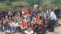 Il 14 maggio io e la mia classe insieme ad altre quinte siamo andati al Roseto Comunale di Roma. Lì, abbiamo potuto osservare molte rose di colori diversi, molte avevano […]