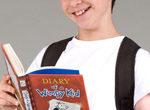 Diario di una Schiappa è un bestseller in tutto il mondo!!!!!! E' molto bello e parla di un ragazzo delle scuole medie che è molto […]