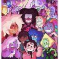 Steven Universe è il primo cartone animato ideato e disegnato da una donna: Rebecca Sugar. Steven Universe parla delle Cristal Gems: Garnet, Ametista e Perla. Loro sono le ultime gemme […]