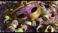 Carnevale è arrivato bambini e ragazzi ha colorato con vari colori ci ha rallegrato      festoni, coriandoli e frappe golose accompagnati da un mazzo di rose. […]