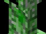 Il Creeper è una creatura ostile che usa un attacco molto forte: esplode! Quando esplode non fa solo danno a te ma distrugge anche i blocchi intorno. Il Creeper si […]