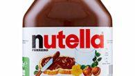 La Nutella è una crema spalmabile al cacao e alla nocciola creata da un ditta italiana, la Ferrero. La Nutella è la crema spalmabile più venduta al mondo: si producono […]