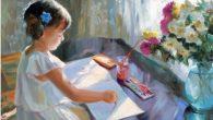 Oggi sfogliavo fra le poesie del libro e ne ho trovata una davvero bella… Ho dipinto la pace  Avevo una scatola di colori, brillanti decisi e vivi avevo una […]