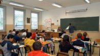 In questi ultimi giorni è capitato spesso che la nostra classe non si sia comportata bene, e la prof. Montanucci, delusa dal nostro comportamento, ci ha dedicato molto tempo non […]