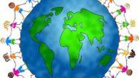 Il mondo è il posto in cui tutti viviamo. E' ed è stata la casa di tutti i popoli, che in comune hanno e hanno avuto il desiderio di migliorare […]