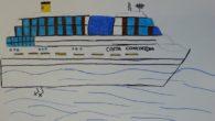 La famosa Costa Concordia, grande come un porto lungo 290 m, facendo una crociera si schiantò contro uno scoglio all'isola del Giglio..Le persone sono andate nel panico più totale. Per […]