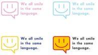 """Qest'anno la scuola ha partecipato al progetto comenius """"We all smile in the same language"""". Io ospitavo, e secondo me è stato molto divertente. I ragazzi erano tutti simpatici e […]"""