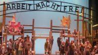 """Il giorno 29 gennaio 2015 nel teatro Palladium è andata in scena una rappresentazione teatrale intitolata """"Brundibar"""". Questo spettacolo viene messo in scena dal 1942 con coro di voci bianche […]"""
