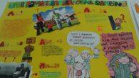 Il 12/02/2015 la I B ha mostrato ai ragazzi di quinta elementare dei cartelloni. Il nostro gruppo ha affrontato il tema del diritto alla famiglia. In particolare quando un adulto […]