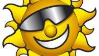 Il sole Il sole riscalda una buona cialda pronta da mangiare e da gustare. In questa giornata solare si beve una limonata da rinfrescare. Il mio corpo freddo diventa caldo […]
