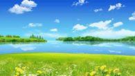 L' estate Calda estate tutta d'oro che cos' hai nel tuo tesoro? pesche, fragole, susine, spighe e spighe senza fine! Prati verdi e biondi fieni, lampi, tuoni e arcobaleni. Giorni […]
