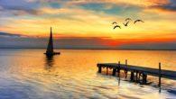 INCANTO Risvegliato dal sonno tra i pini, apro i miei torpidi occhi e vedo quei candidi gabbiani che volano sul porto al tramonto del sole. Probabilmente io sono la sola […]