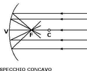 concavo