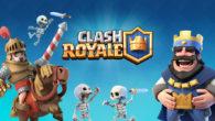 CLASH ROYALE  Il nuovo  gioco  della SUPERCELL uscito il 3 marzo 2016 su app store e play store.Questo videogioco ha ricevuto quasi 13000 download.Oraè al primo posto […]