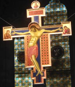 CrocifissoCimabue-Arezzo
