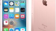 La apple ha brevettato in un colloquio il nuovo Iphone che è già in commercio: l'Iphone SE! l'aspetto è quasi uguale a quello dell'Iphone 5/5S; anche le icone sono uguali […]