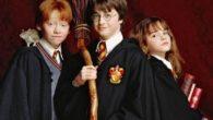 Harry Potter e' un ragazzo che resta orfano sin da bambino, poiché' i suoi genitori muoiono uccisi da un essere malefico. Perciò' viene affidato ai suoi zii che però lo […]