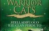 """Chi pensa che il libro Warrior Cats sia uno solo, si sbaglia. Proprio perché non c'è solo """"Il ritorno nella foresta"""", ma anche """"Fuoco e Ghiaccio""""(il secondo), """"I segreti della […]"""