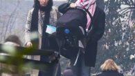 """""""AUGURI ZIO"""" i fan sui social si sono scatenati perché J-AX è diventato papà. Il figlio del rapper e della bellissima modella Elaina Cokerè nato il 22 febbraio alla Clinica […]"""