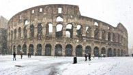 Il 26/02/2018 una gelida tramontana siberiana chiamata Burian ha portato la neve in tutta Italia, compresa Roma. Durante la notte tra il 25 e il 26 Febbraio 2018 a Roma […]