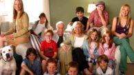 Non sono molte le famiglie composte da quattordici membri. In questo articolo vi parlerò di una famiglia americana molto particolare! Formata da 12 figli e, ovviamente, da 2 genitori, la […]