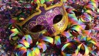 """Il Carnevale viene chiamato anche """"martedì grasso"""" ed è una festa che precede la quaresima in particolare il mercoledì delle ceneri; viene dal latino """"carne levam"""" che significa """"purificarsi dalla […]"""