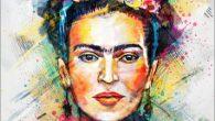 Frida Kahlo è stata un'artista molto importante, è nata nel 1907 in Messico ed è morta all'età di 47 anni, nel 1954. Le opere più importanti di Frida sono conservate […]