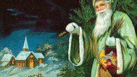 Forse non tutti sanno che Babbo Natale, il vecchio signore con la barba lunga e bianca, non è sempre stato così.C'è stato un tempo in cui era alto e allampanato, […]